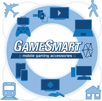 Play Smart with GameSmart. Your Devices. Your Games and Media. Anywhere
